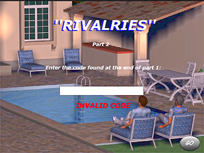 Rivalries 2